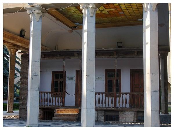 68 - Дом-музей Сталина