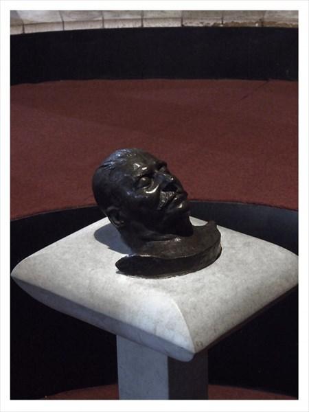 78 - В музее Сталина