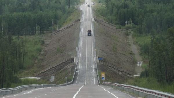Новые Русские Дороги