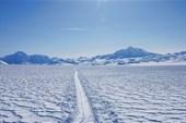 ледник YAHTSE