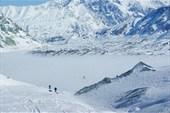 Ледник BALDWIN