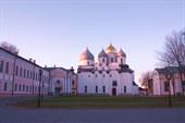 Софийский cобор (Великий Новгород) 1045-1050