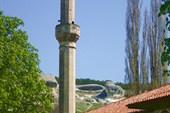 Ханский дворец в Бахчисарае