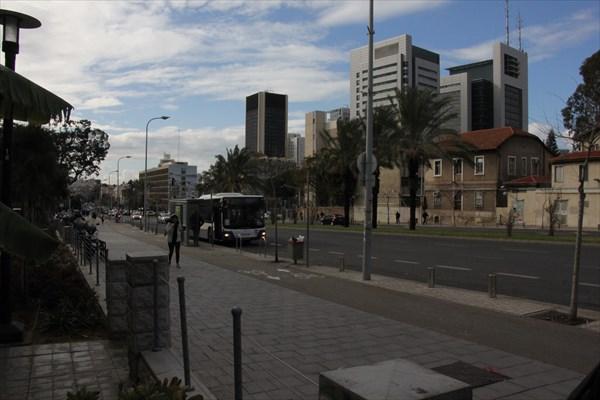 151-Тель-Авив