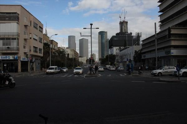 160-Тель-Авив