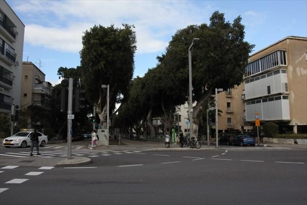 161-Тель-Авив