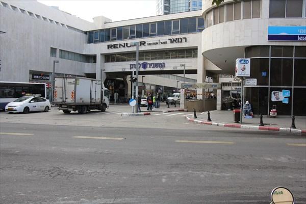 164-Тель-Авив