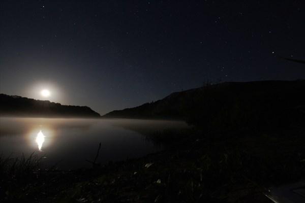 Луна над Доном