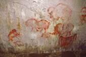 Рисунки в п. Шульган-Таш