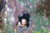 Водопад Пренн
