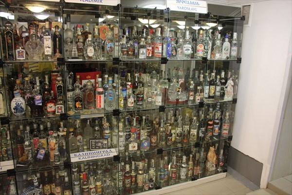 174-Бутылки