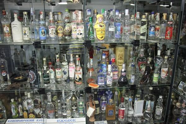 188-Бутылки