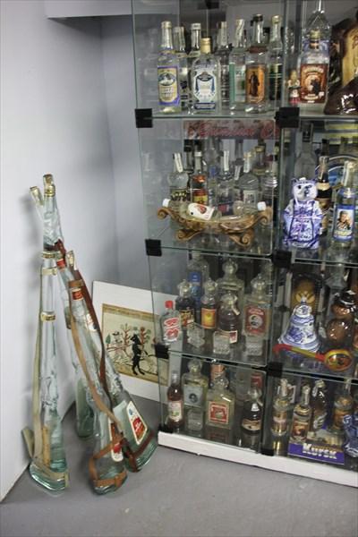 189-Бутылки