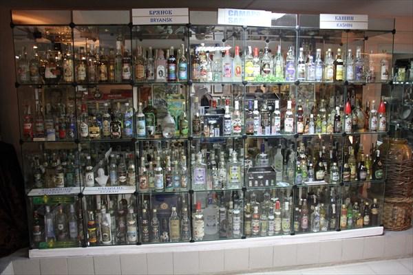 197-Бутылки