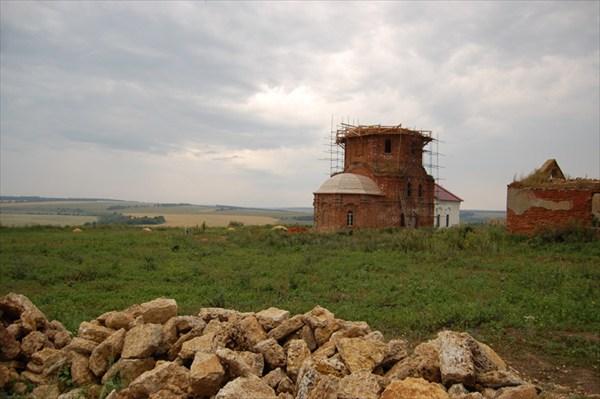 Свято-Духов мужской монастырь