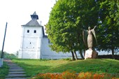 Новгород-Северский.