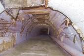 Штольня Калгутинского рудника