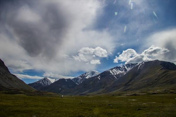 Долина Елангаш