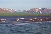Озеро Мелкое