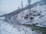 Опять зима, опять зима-а (песня есть такая)