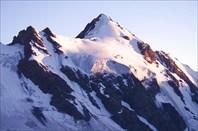 Киргизский хребет Центрального Тянь-Шаня 2007. Автор: Евгений Ме