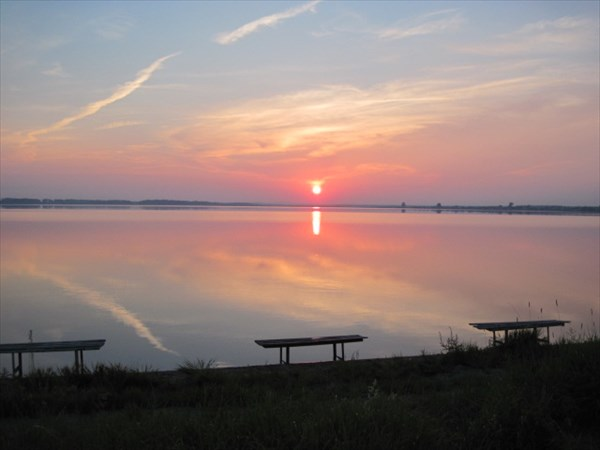 112. Озеро Карагуз.
