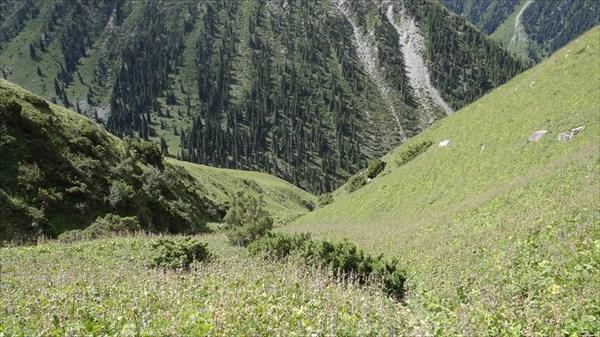 Подъем на пер Панорамный