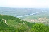 Долина реки Сулак - 2