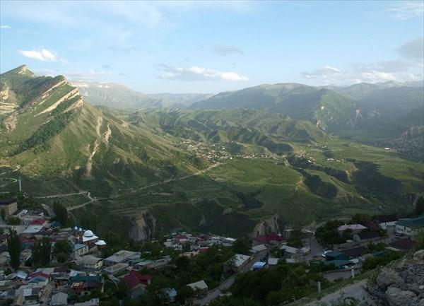 Турчадагское плато