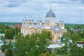 Николаевский монастырь