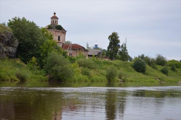 Не все церкви подлежат реставрации