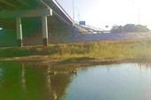 Мост  через  р.Калитву.