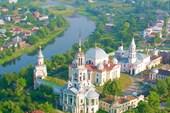 Борисоглебский монастырь