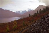 Озеро Ог.
