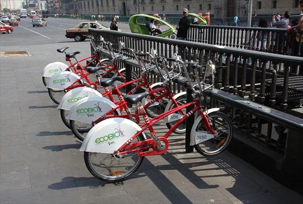 044-Велосипеды