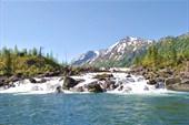 Полный эксклюзив - `Шумы` с водной глади Нижнего озера