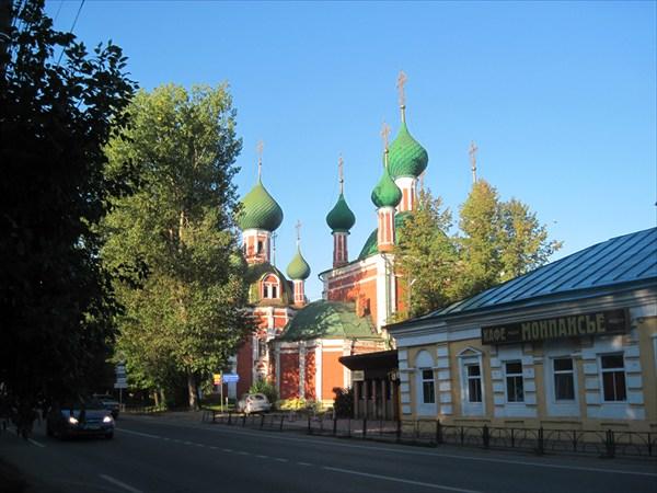 10.Переславль-Залесский