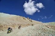 Вело-горный поход по Северному и Центральному Тянь-Шаню с пе...