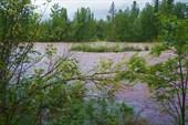 Наводнение на Тайгише