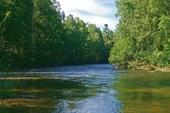 Река Тайгиш