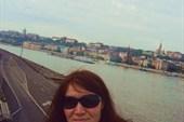 Река Дунай, г. Будапешт