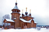 Церковь у Симеонова камня