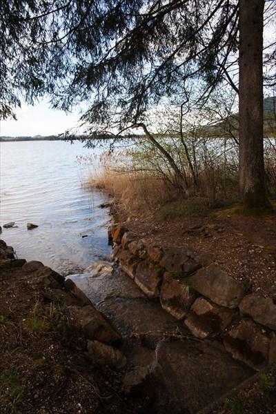 118.Озеро