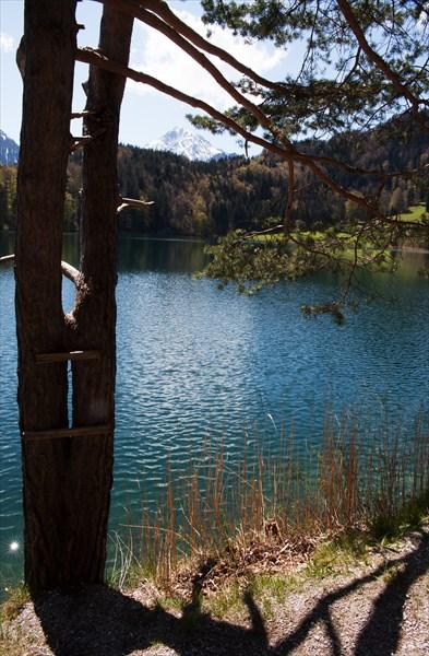 136.Озеро
