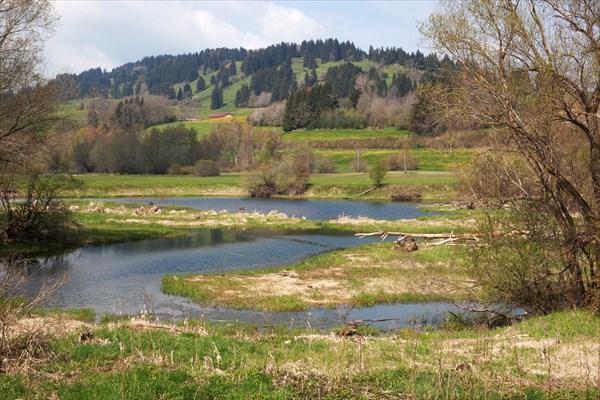 163.Озеро