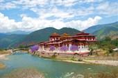 Пунакха Дзонг