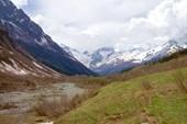 долина реки Чучхур