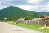 12. Деревня Кубайка.