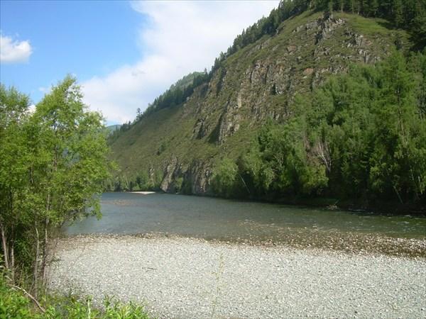 04. Река Она.