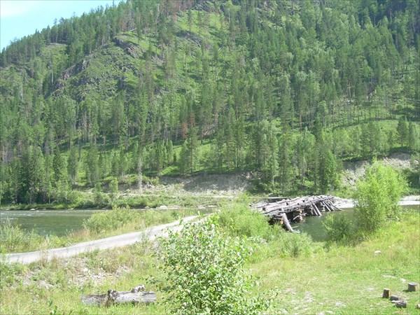09. Старый мост.